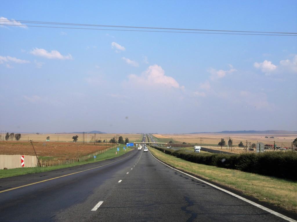 Durban Road Trip