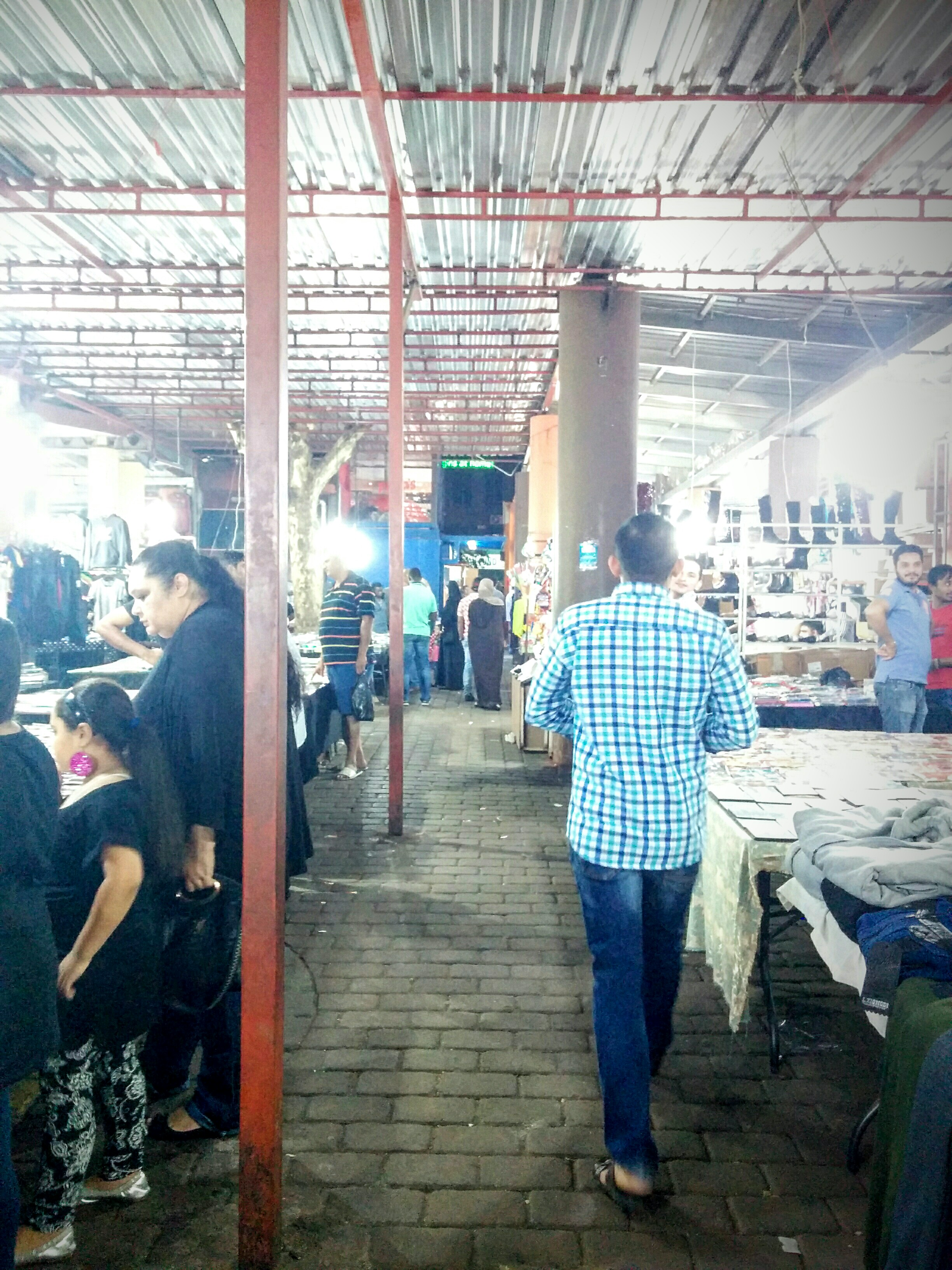 Fordsburg Market